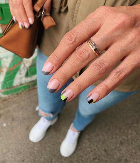 интересные ногти