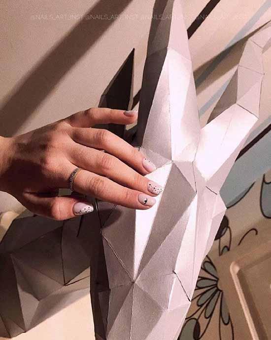 Маникюр из Инстаграм 2021: фото-идеи, лучший нейл-арт