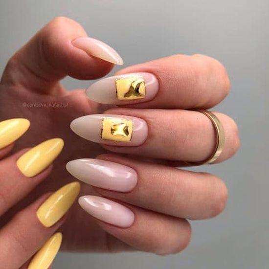 Модный весенний маникюр 2021: тренды и новинки дизайна ногтей
