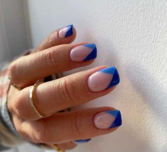 Весенний дизайн ногтей 2021: тенденции, идеи, фото